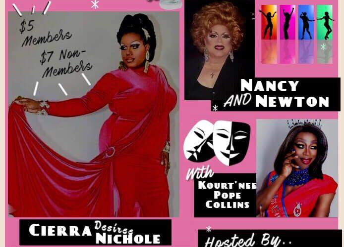 Ad | Club Cabaret (Hickory, North Carolina) | 1/16/2021