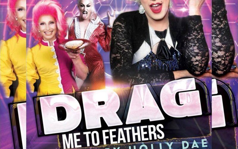 Ad | Club Feathers (River Edge, New Jersey) | 1/15/2021