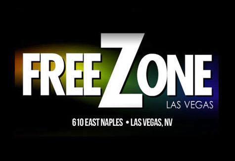FreeZone (Las Vegas, Nevada)