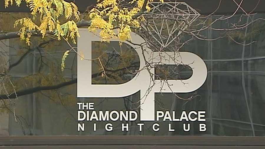 Diamond Palace (Cincinnati, Ohio)