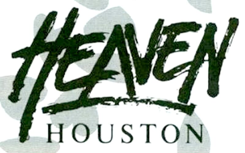 Heaven (Houston, Texas)