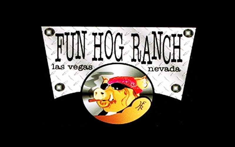 Fun Hog Ranch (Las Vegas, Nevada)