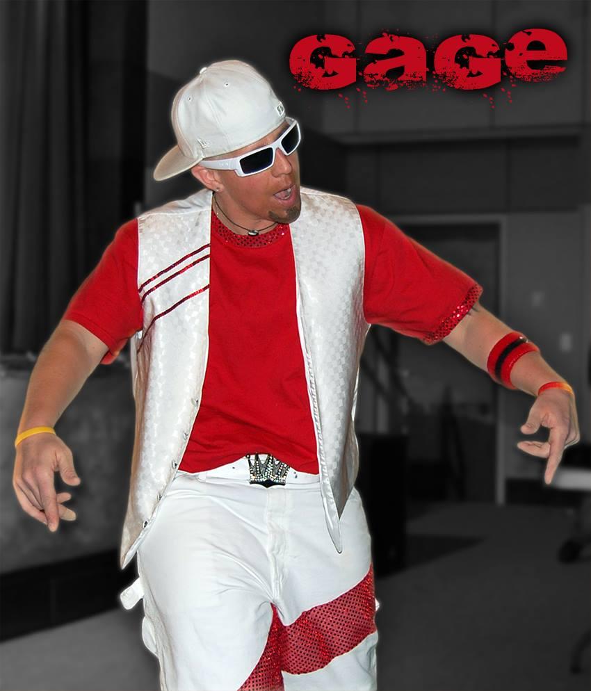 Gage Matthews