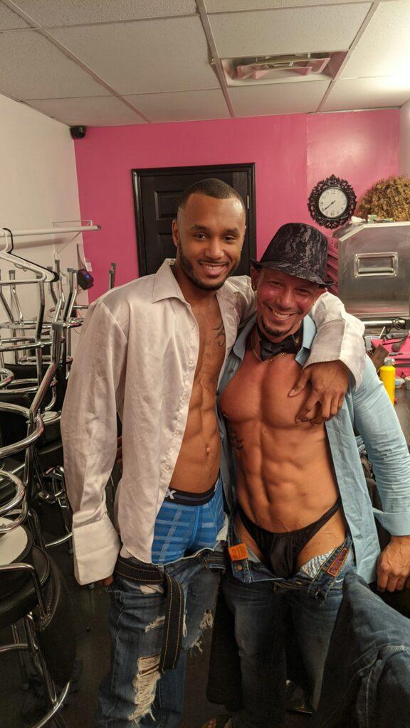 Jigz and Sammy Gunz | Boscoe's (Columbus, Ohio) | December 2020