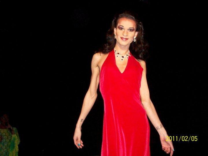 Nicolette Del Rio