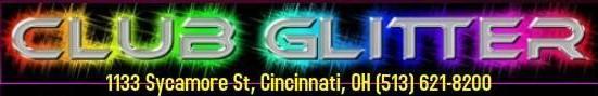 Club Glitter (Cincinnati, Ohio)