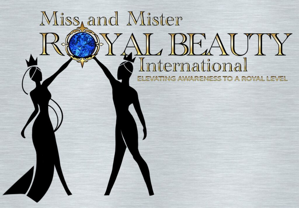 Royal Beauty International logo