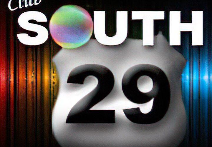 Club South 29 - Spartanburg, South Carolina