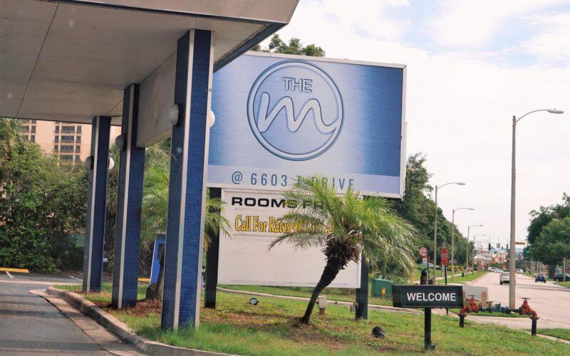 The M Hotel (Orlando, Florida)